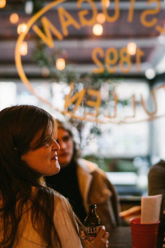 Bar vid Ärlegatan