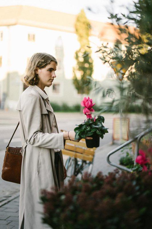 Blomsterbutik Ärlegatan