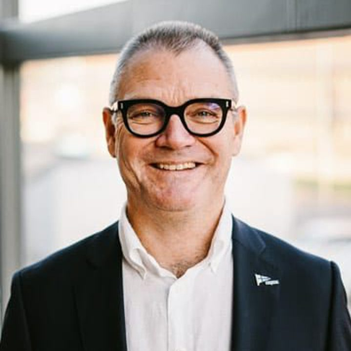 Martin Larsson