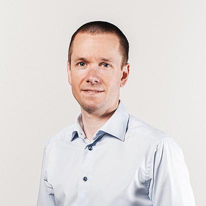 Patrik Abrahamsson