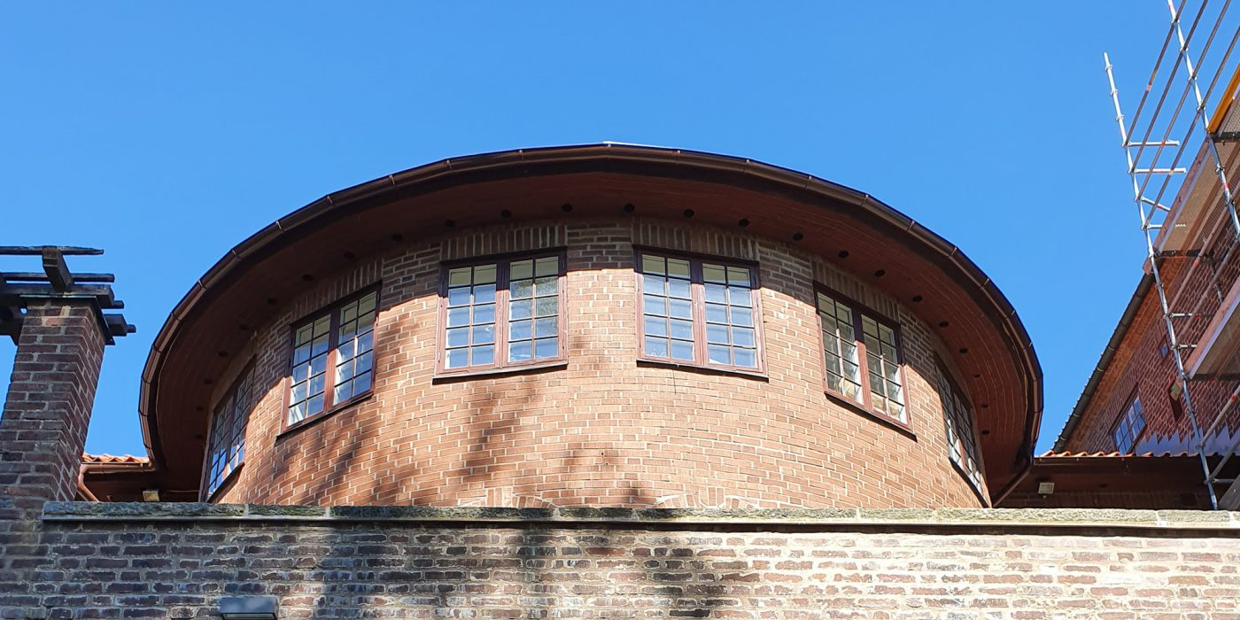Wijks Villa