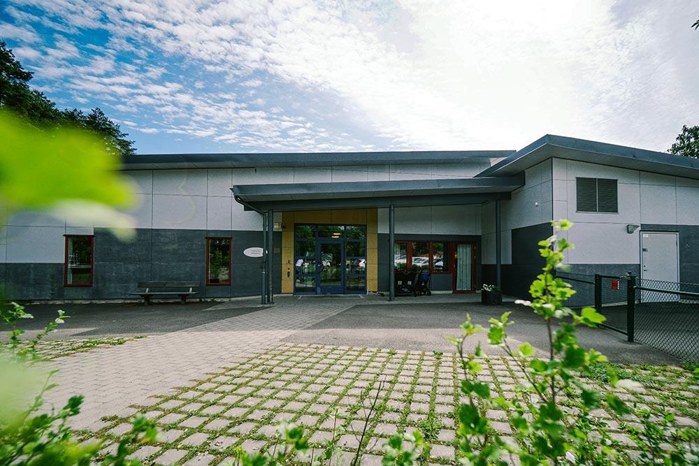 Förskolan Fjärilen