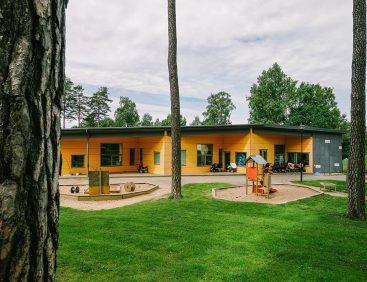 Förskolan Rosenhaga